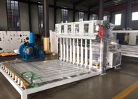 Professional Flexo Printer Slotter Machine 2300 X 900 MM Max Feeding Size